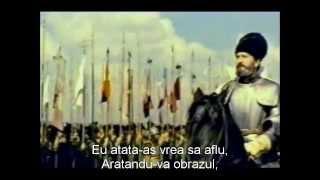 Capul lui Mihai Viteazul - Mircea Patovan