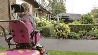 Jenny vertelt over het leven van Isa - Prinses Beatrix Spierfonds