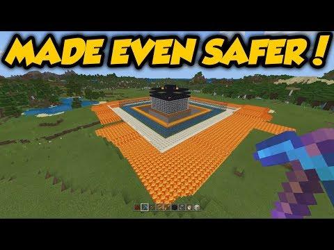 I Broke Into Minecraft s Safest House To Make It Safer