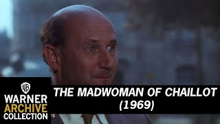 The Madwoman of Chaillot (1969) – Oil Under Paris