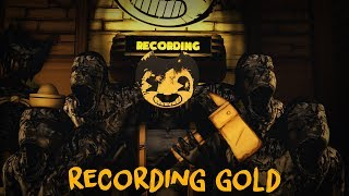 [SFM/BATIM] Recording Gold (Chapter Two)