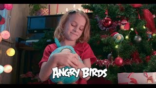 Happy Holidays from Angry Birds (2017)