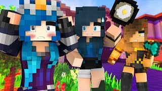 Minecraft Adventures - SOMEONE BROKE INTO OUR NEW NEIGHBOUR'S HOUSE!? (Minecraft Roleplay)