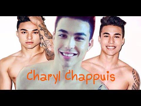 Xxx Mp4 Charyl Chappuis So Hot Player 3gp Sex