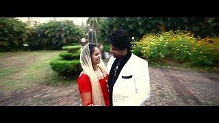 kasaragod royal muslim wedding highlight heena + marzook
