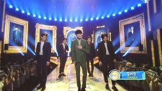 WINNER -'컬러링(Color Ring)' 0817 SBS Inkigayo