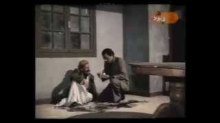 مقطع بين عادل امام وعبد السلام محمد من فيلم احترس من الخط