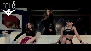 Alida ft Ingrid & Grazia - Din Ti (Official Video) 2014 HD