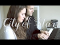 Download Lagu City of Stars (Piano Duet) - La La Land || Kenzie Nimmo feat. Harris Heller