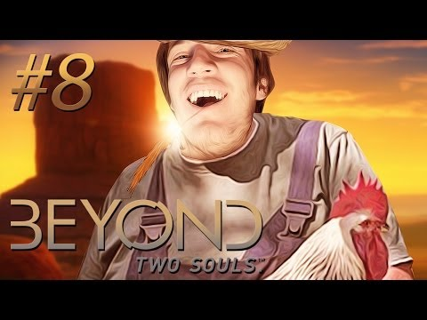 Xxx Mp4 LIFE AT THE FARM Beyond Two Souls Gameplay Walkthrough Part 8 3gp Sex