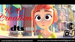 Tu Mera Hero No.1(Animated Video) Remix DJ Ankit Mumbai DJ Lirika
