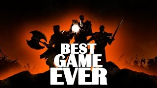 The best game EVER ...you probably MISSED for 16 years [GOTHIC tribute]