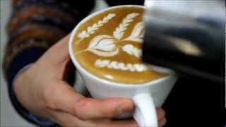 - Latte Art - by Core