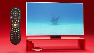 How to Watch Live TV on your Virgin V6 box