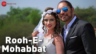 Rooh-E-Mohabbat - Official Music Video | Arvinder Singh | Jass Bhalse