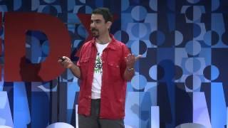 Biologia sintetica -- imaginar es poder | Alejandro Nadra | TEDxRiodelaPlata
