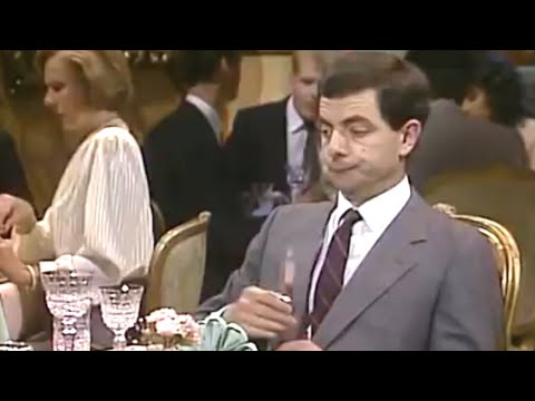 Xxx Mp4 Dinner Time Funny Clips Mr Bean Official 3gp Sex