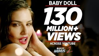 images Baby Doll Ragini MMS 2 Sunny Leone Song Meet Bros Anjjan Feat Kanika Kapoor