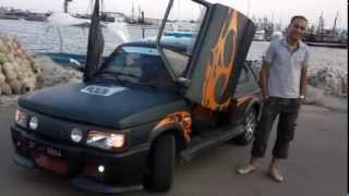 Fiat 127 Tuning