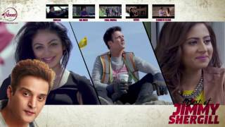 Best Of Jimmy Shergill | Video Jukebox | Punjabi Special Song Collection | Speed Punjabi