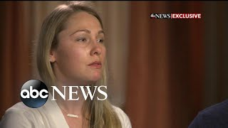 Kidnapping victim details how she survived terrifying 48 hours
