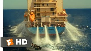 Captain Phillips (2013) - Hit the Hoses Scene (2/10) | Movieclips