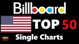Billboard Hot 100 Single Charts (USA) | Top 50 | September 23, 2017 | ChartExpress