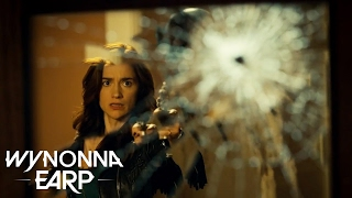 WYNONNA EARP | Season 2 Trailer | Syfy