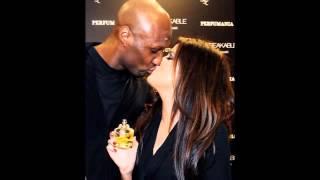 Khloe Kardashian and Lamar Odom Love compilation