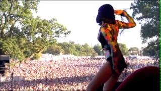 Jessie J - Price Tag Live V Festival 2011