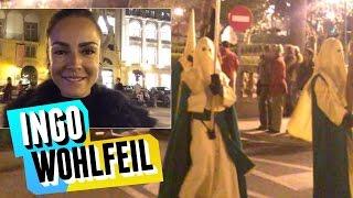 Ostern auf Mallorca: BILD-Girl Nina ist dabei