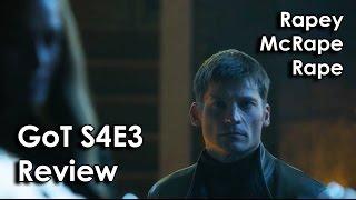 Ozzy Man Reviews: Game of Thrones - Season 4 Episode 3
