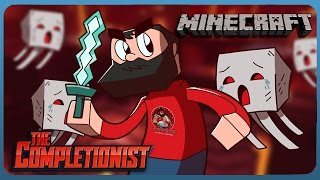The Completionist - Minecraft: Legos of the World