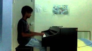 Ala Barfi! Piano cover by Aan Godiawala