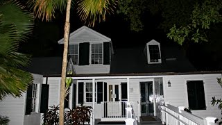 Oldest House In Key West - Haunted ?