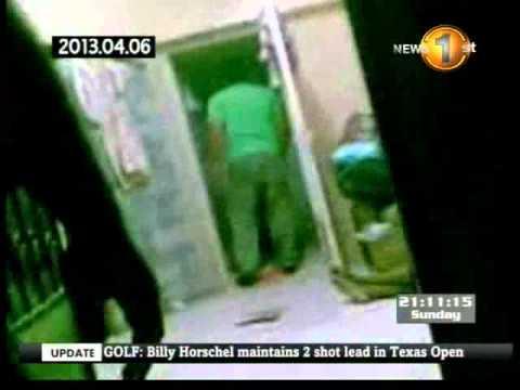Harassment of Lankan women in Dammam captured on video