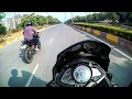 Download Video Download Pulsar NS 200 VS Pulsar AS 200 | Drag race | 0 to 100 acceleration 3GP MP4 FLV
