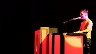 Panic! At The Disco: Bohemian Rhapsody (LIVE)