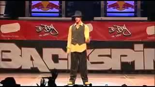 best robot dancing ever unbelievable 2013