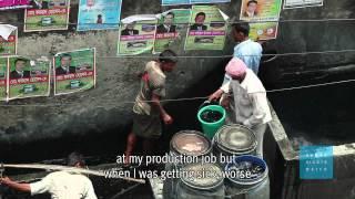 Bangladesh: Toxic Tanneries