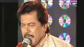 ✔ Attaullah Khan Songs ► Idhar Zindgi Ka Janaza ► Pakistani Urdu Ghazal Hd Video   Downloaded from y