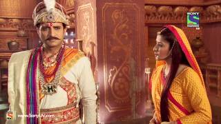 Bharat Ka Veer Putra - Maharana Pratap - Episode 162 - 25th February 2014