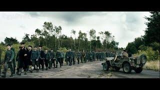 من اقوى الافلام الحربية لهذا العام 2018 (اثارة واكشن)مترجم وبجودة عاليةThe most powerful German film