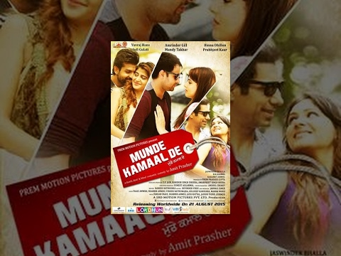 Xxx Mp4 Munde Kamaal De ● New Full Punjabi Movie Latest Punjabi Movies 2016 Hit Punjabi Films 3gp Sex