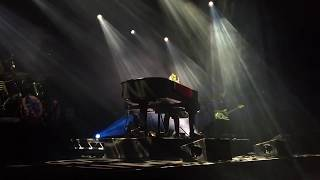 Tom Odell - Somehow (Full HD) in Istanbul