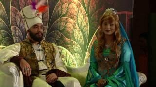 Smart Technlogies & Logitech BD Inauguration Event(Sultan Suleiman, Hurrem)