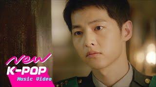 [MV] XIA(JUNSU) _ How Can I Love You l 태양의 후예 OST Part.10