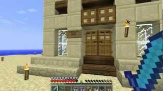 Minecraft | Best Prank Ever | W/ MarkThePB