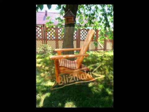 Manufacture of garden furniture BLIŹNIAKI S.C.
