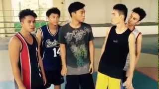 Basketball by Brusko Bros.